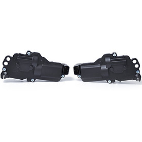 Power Door Lock Actuators Left Right for Ford Mercury OE:3L3Z25218A43AA (left) 3L3Z25218A42AA (right) +Kit