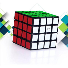 Trò Chơi Ảo Thuật : Rubik 4x4 -Viền Đen