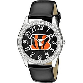 Game Time Women's NFL Glitz Watch