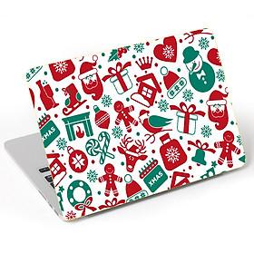 Miếng Dán Trang Trí Laptop Holidays LTHLD - 131