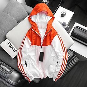Áo Khoác Nam Đẹp,Vải Dù Cao Cấp M.O.N Boutique HSAD002