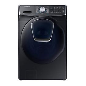 Máy giặt sấy Samsung Add Wash Inverter 19 kg WD19N8750KV/SV - Hàng Chính Hãng