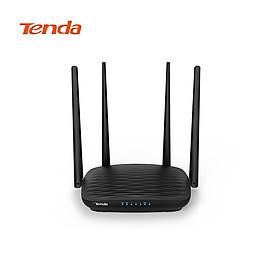 Bộ Phát Wifi Chuẩn AC1200 Tenda AC5-Hàng Chính Hãng
