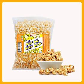 [Chỉ Giao HCM] Bắp Mỹ Rang Bơ, Bắp Nỗ Rạp Chiếu Phim TETE 1kg (Nổ Hình Nấm)