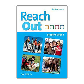 Reach Out 1: Student'S Book