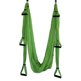 Bộ võng bay Yoga vải dù Yogalink siêu bền