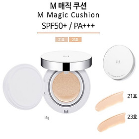 Phấn nước MISSHA M Magic Cushion SPF50+/PA+++-3