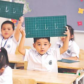 Khóa Học Hành Trang Cho Trẻ Trước Khi Vào Lớp 1