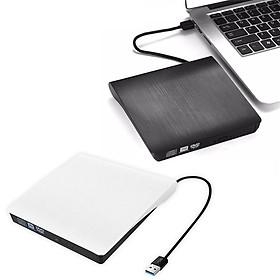Box ổ DVD 12.7mm chuẩn SATA USB3.0