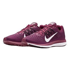 Giày Chạy Bộ Nữ Wmns Nike Zoom Winflo 5 Woman Aa7414 - 603 060619
