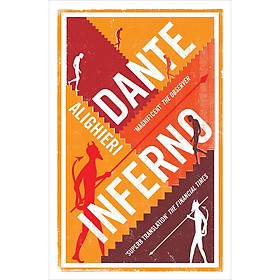 Evergreens: Inferno (Dual Language and New Verse Translation Edition)