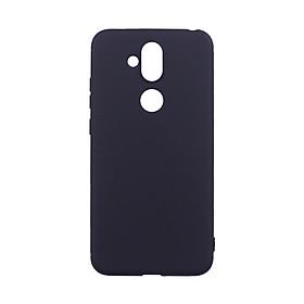 Ốp Lưng Dẻo Dành Cho Nokia X7 8.1 - Hàng Chính Hãng