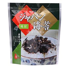 Rong Biển Trộn Cơm Japan Gim Namkwang Food (30g)