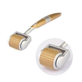 Cây lăn kim tay chăm sóc da mặt cao cấp ZGTS 192 kim đủ các size có hướng dẫn lăn tinh chất