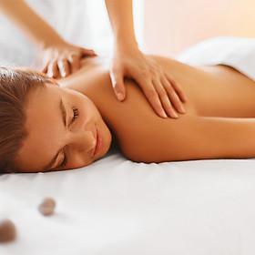 Massage Giải Độc Gừng (Giải Cảm) 75 Phút Tại Paradise Beauty & Spa