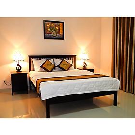 MANMO NGUYEN HOTEL & HOMESTAY ĐÀ NẴNG