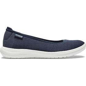 Giày thời trang Nữ Crocs Reviva 205880
