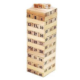 Rút gỗ 48 thanh G346