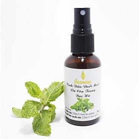 Tinh dầu xịt phòng đuổi muỗi và côn hương bạc hà Jasmine 50ml