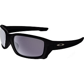 Oakley Men's OO9331 Straightlink Rectangular Sunglasses