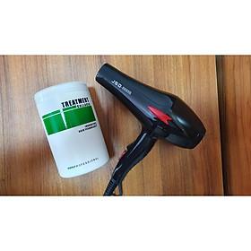 Combo Hấp dầu KIRIN mềm mượt 1000ml + Máy sấy chuyên nghiệp salon