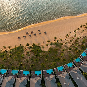 Gói 3N2Đ Vinpearl Discovery 3 Phú Quốc 5* - 02 Bữa Sáng, 02 Bữa Trưa, Hồ Bơi, Villa Nghỉ Dưỡng Đẳng Cấp