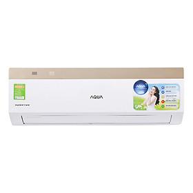 Máy Lạnh Inverter Aqua AQA-KCRV9VKS (1.0HP)