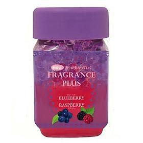 Hộp thơm phòng cao cấp Fragrance Plus hương việt quất và dâu rừng nội địa Nhật Bản