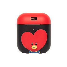 Ốp bảo vệ iPhone Airpods BT21 Airpods Case (Character 1 of 7)