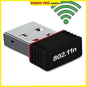 Bộ Thu Sóng Wifi USB - không ăn ten