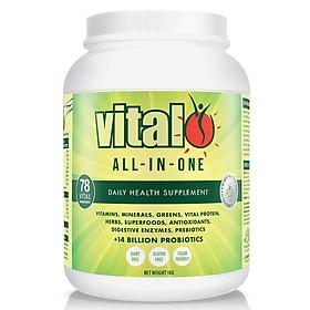 Vital All In One 1kg Powder