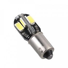 Bộ 8 Bóng Đèn LED BA9S Cho Xe Tải