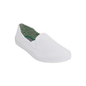 Giày Vải Nữ MIDO'S 79-MD14-WHITE - Trắng