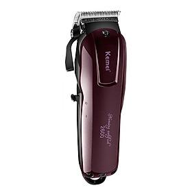 Tông đơ cắt tóc kemei KM-2600