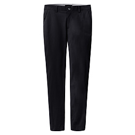 Quần Kaki Skinny Chinos The Cosmo (Black)