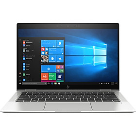 Laptop HP EliteBook x360 1030 G4 6MJ72AV (Core i5-8265U/ 8GB DDR4 2133Mhz/ 512GB PCIe NVMe/ 13.3 FHD IPS Touch/ Win10) - Hàng Chính Hãng