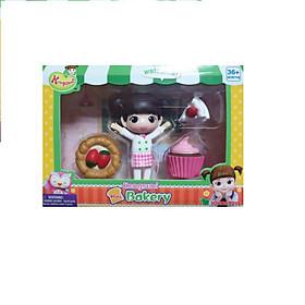 Đồ Chơi Young Toys - Cửa Hàng Bánh Ngọt Mini