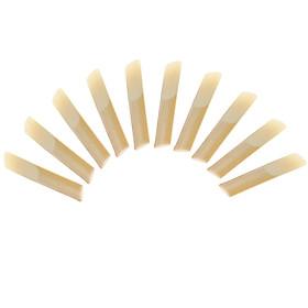 Dăm Kèn Tre Cho Kèn Clarinet Tông Bb (10 Cái) (2.5)