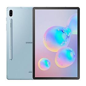 Mày tính bảng Samsung Galaxy Tab S6 (6GB/128GB) - Hàng chính hãng