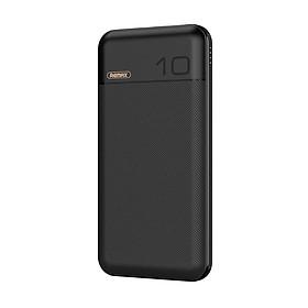 Pin dự phòng Remax RPP-151 10000mAh Boree Series sạc nhanh iPhone PD 18W và QC 3.0 - Hàng nhập khẩu