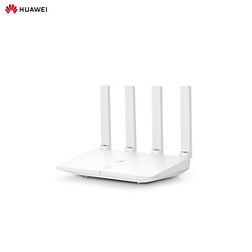 HUAWEI Router WS5102 Wireless Smart Home Router Dual-band Wi-Fi 5GHz Preferred Router Support IPv6/IPv4 with 5 Fiber