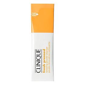 Tinh Chất Dành Cho Mọi Loại Da Clinique Fresh Pressed Daily Booster With Pure Vitamin C 10% + A - K3L3010000S (6ml)-2