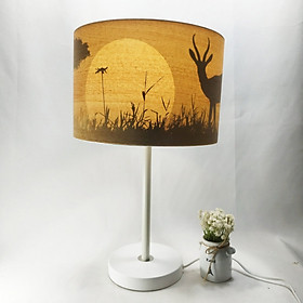 Đèn ngủ để bàn - đèn trang trí - đèn ngủ để đầu gường MAI LAMP