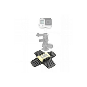Surfing Surfboard Mount for Sony Action Camera HDR AS15 AS20 AS100V AS200V