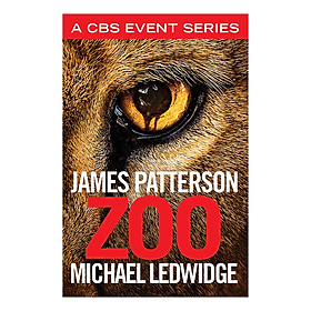 Zoo (Book 1 of 2 in the Zoo Series) (A CBS Event Series)