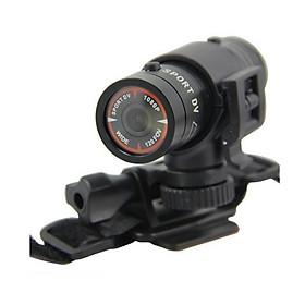 Camera Sport ghi hành trình xe đạp xe máy Dạng ống nhòm M500 quay Full HD 1080P 30FPS 720P 60 FPS