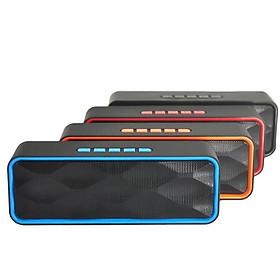 Loa Bluetooth Nghe Nhạc Không Dây Mini