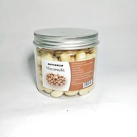 Hình đại diện sản phẩm Hộp nhân Hạt Macadamia Thượng hạng hộp 200g
