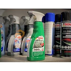Xịt khử mùi xe hơi Sonax SmokeEx 292241 500ml