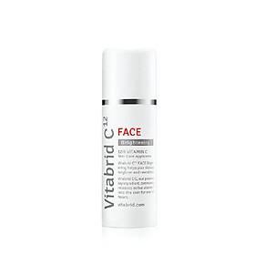 Bột Vitamin C dưỡng da dành cho da lão hóa và không đều màu Vitabrid C12 Face